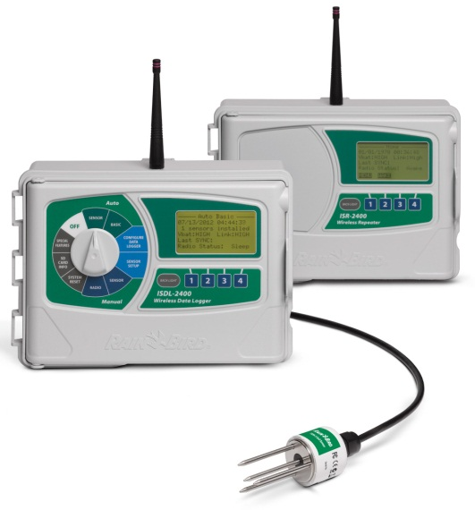 Hla 6445 Smart Irrigation Technology Controllers And