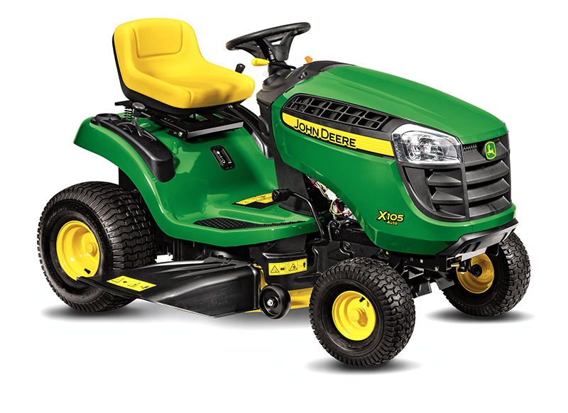 HLA-6614 Lawn Care Safety and Basic Maintenance Tips for